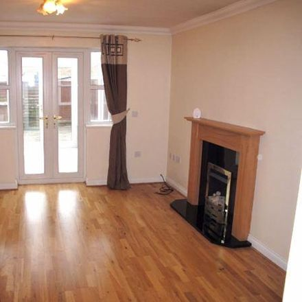 Rent this 2 bed house on Tennyson Court in Hedon HU12 8GG, United Kingdom