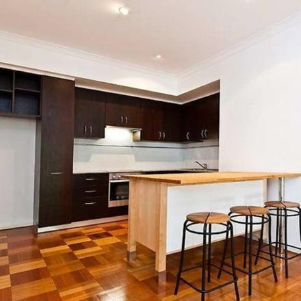 Rent this 2 bed apartment on 8/20 Saunders Street