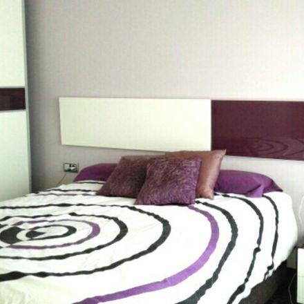 Rent this 3 bed room on Carrer de la Mina de la Ciutat in 23, 08042 Barcelona