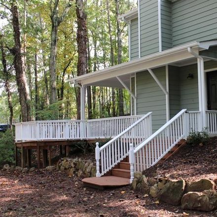 Rent this 3 bed house on 12 Gerri Dr in Newnan, GA
