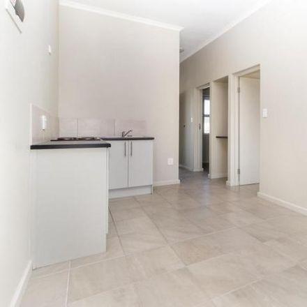 Rent this 2 bed apartment on Western Cape Sport School in Fabriek Street, De Kuilen