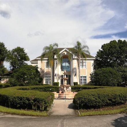 Rent this 5 bed house on 18605 Ave Monaco in Cheval, FL