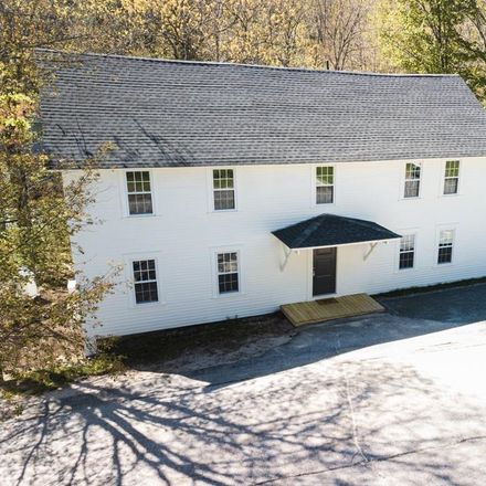 Rent this 3 bed house on 43 Melvin Mills Road in Warner, NH 03278