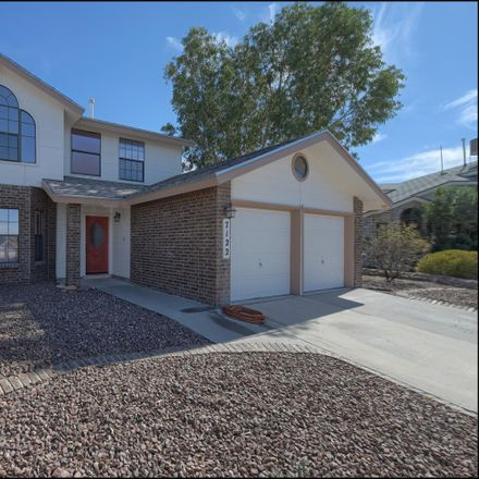 Rent this 3 bed apartment on 7122 Golden Hawk Drive in El Paso, TX 79912