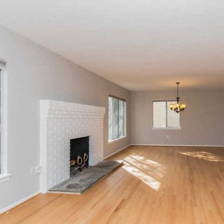 Rent this 4 bed townhouse on 1494 Roundleaf Ct in Reston, VA 20190