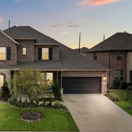Rent this 4 bed house on Landon Creek Ln in Katy, TX