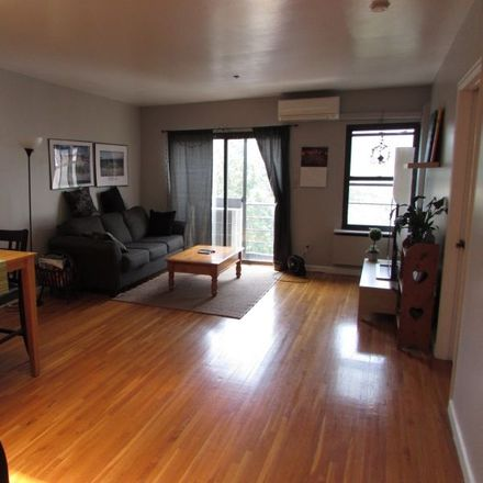 Rent this 2 bed apartment on 151 2nd Street in Hoboken, NJ 07030