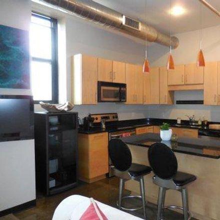 Rent this 2 bed loft on 350 Saint Peter Street in Saint Paul, MN 55102