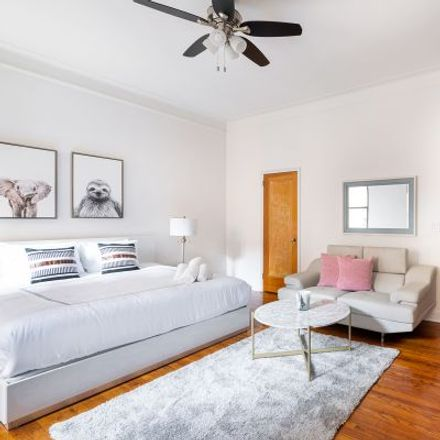 Rent this 1 bed apartment on 208 West 17th Street in New York, NY 10011
