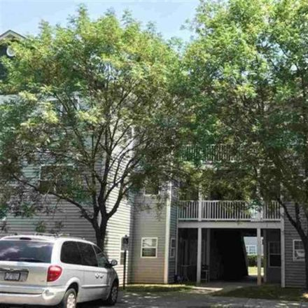 Rent this 4 bed condo on 1911 Wolftech Lane in Raleigh, NC 27603