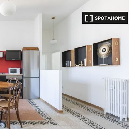 Rent this 2 bed apartment on Via Portuense in 00151 Rome Roma Capitale, Italy