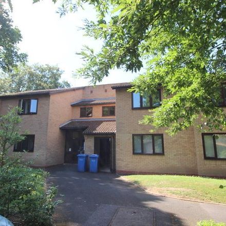 Rent this 1 bed apartment on Lansdale Avenue in Solihull B92, United Kingdom