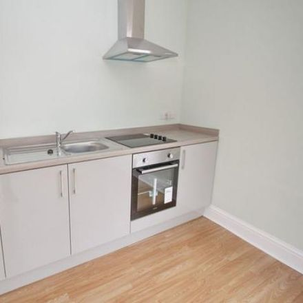 Rent this 1 bed apartment on Edmund Road in Portsmouth PO4 0HZ, United Kingdom