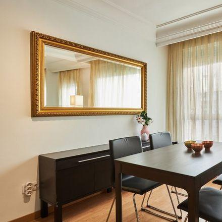 Rent this 2 bed apartment on AGUSTÍN MEDINA in Calle del Príncipe de Vergara, 106