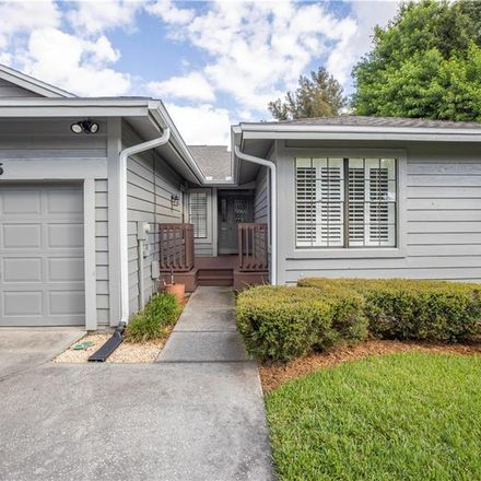 Rent this 3 bed townhouse on Caya Costa Ct NE in Saint Petersburg, FL