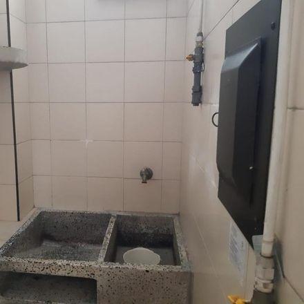 Rent this 2 bed apartment on Calle 21 Norte in Comuna 2, 760046 Perímetro Urbano Santiago de Cali