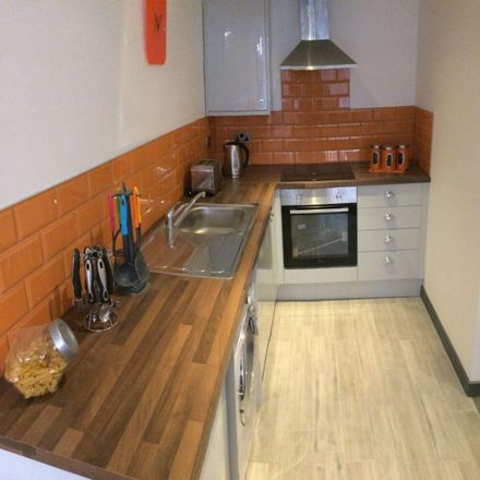 Rent this 0 bed apartment on Now Serving in 10 Market Street, Wakefield WF1 1DH