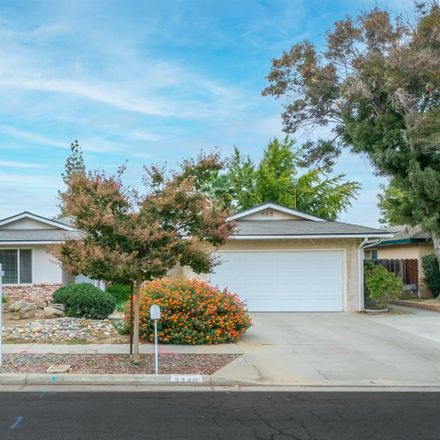 Rent this 3 bed house on 2240 East Warner Avenue in Fresno, CA 93710