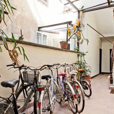 Rent this 3 bed apartment on Via di San Francesco di Sales in 16, 00120 Rome RM