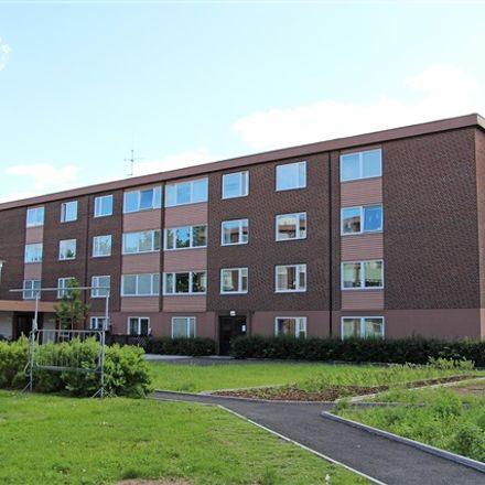 Rent this 3 bed apartment on Älggatan in 574 32 Vetlanda, Sweden
