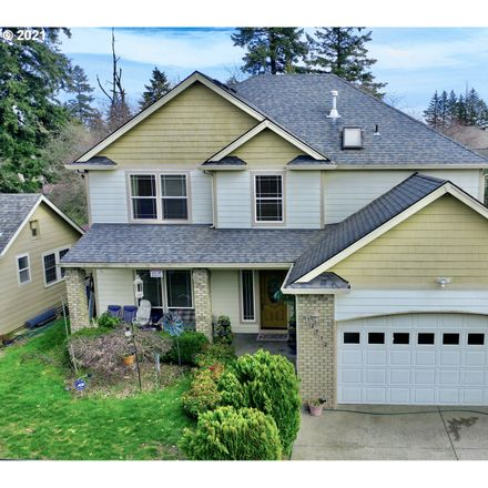 Rent this 4 bed house on 12732 Southeast Sherman Street in Portland, OR 97233