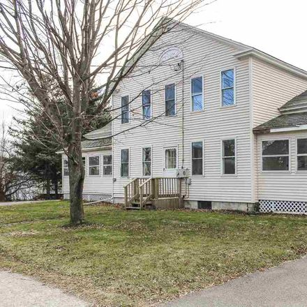 Rent this 6 bed house on 23 West Main Street in Canton, NY 13617