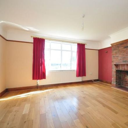 Rent this 3 bed house on The Quay in Gosport Road, Fareham PO16 0BQ