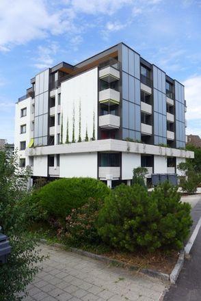 Rent this 1 bed apartment on Stettbachstrasse 43 in 8051 Zurich, Switzerland