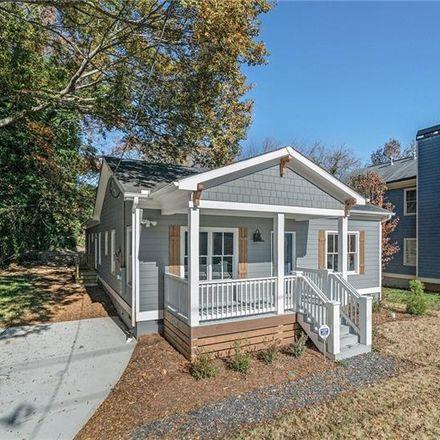 Rent this 3 bed house on 1545 Beecher Street Southwest in Atlanta, GA 30310