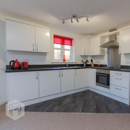 Rent this 1 bed apartment on Waterside Gardens in Bolton BL1 8WD, United Kingdom