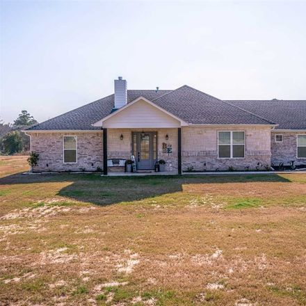 Rent this 3 bed house on State Hwy 154 in Harleton, TX