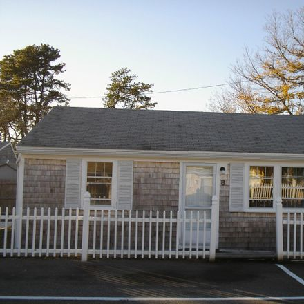 Rent this 2 bed condo on Lower County Road in Dennis, MA 02639