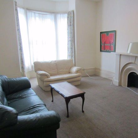 Rent this 6 bed house on 37 in 39 Victoria Road South, Portsmouth PO5 2LN