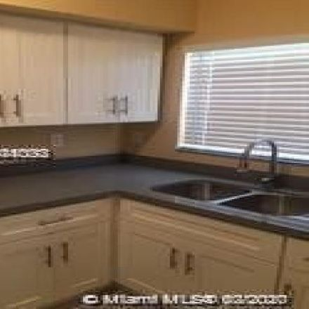 Rent this 4 bed house on 234 Northwest 84th Street in Miami, FL 33150