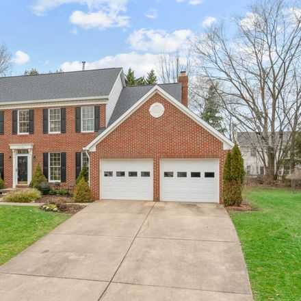 Rent this 4 bed house on 47768 Fathom Pl in Sterling, VA