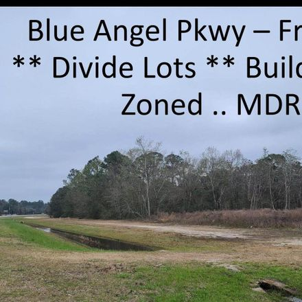 Rent this 0 bed apartment on 1200 N Blue Angel Pkwy in Pensacola, FL