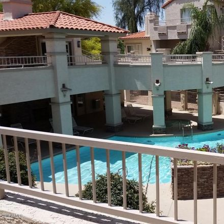 Rent this 2 bed apartment on East Mountainview Lake Drive in Scottsdale, AZ 85258