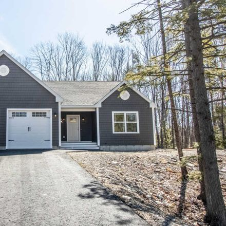 Rent this 3 bed house on Kylie Lane in Old Orchard Beach, ME 04064