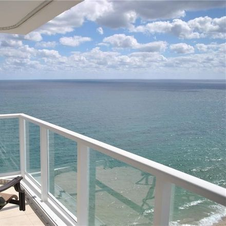 Rent this 2 bed house on 1360 South Ocean Boulevard in Lauderdale-by-the-Sea, FL 33062