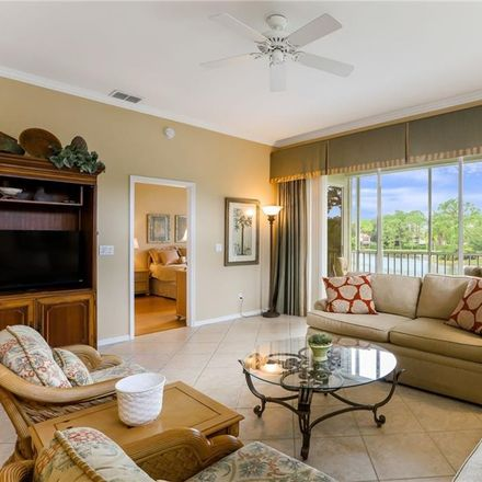 Rent this 2 bed condo on 15087 Royal Fern Ct in Naples, FL