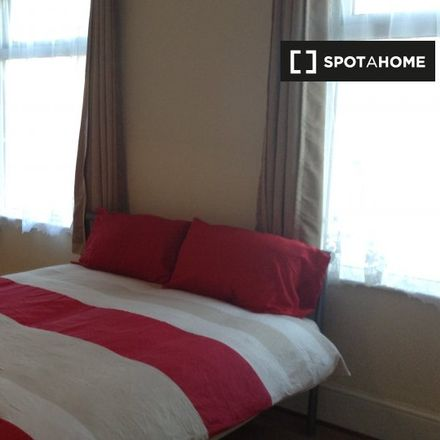 Rent this 7 bed apartment on St. George's Square in London E7 8HW, United Kingdom