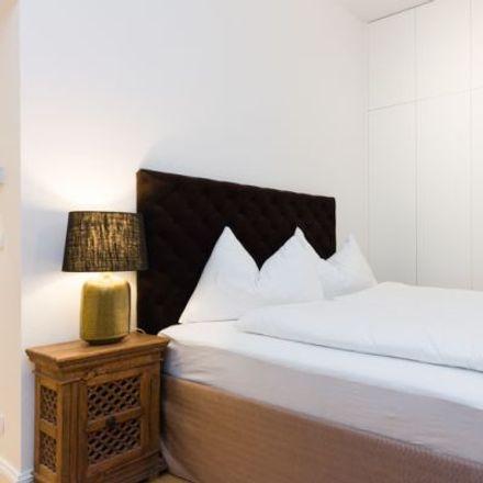 Rent this 1 bed apartment on Alser Straße 14 in 1090 Vienna, Austria