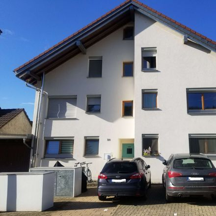 Rent this 3 bed apartment on Verwaltungsgemeinschaft Schliengen in BADEN-WÜRTTEMBERG, DE