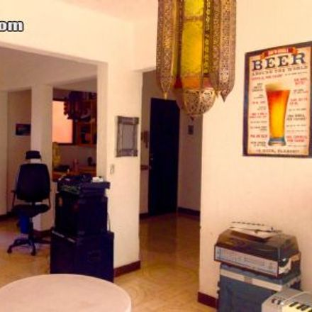 Rent this 2 bed apartment on Calle Tenancingo in Condesa, 06140 Mexico City