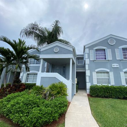 Rent this 2 bed condo on 2006 Southeast 27th Drive in Homestead, FL 33035