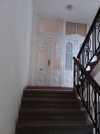 Rent this 2 bed apartment on Crimmitschauer Straße 29 in 08412 Werdau, Germany