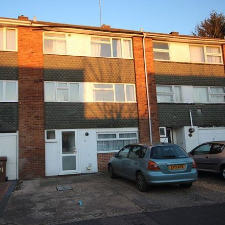 Rent this 1 bed room on Brendon Avenue in Luton LU2 9LG, United Kingdom