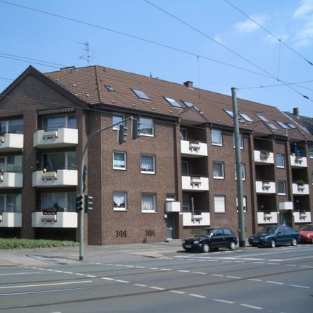 Rent this 2 bed loft on Duisburger Straße 48 in 47166 Duisburg, Germany