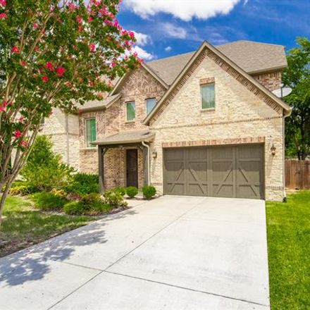 Rent this 5 bed house on 336 Kaye Street in Coppell, TX 75019