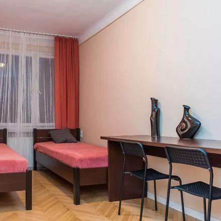 Rent this 2 bed room on Aleja Józefa Piłsudskiego in 20-407 Lublin, Poland